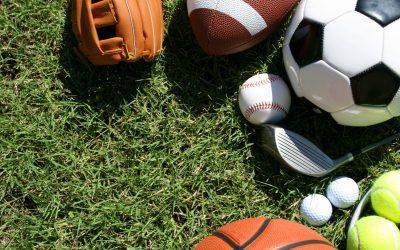 Sports Attendance Announcement